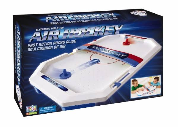 Game Zone - Electronic Table-Top Air Hockey
