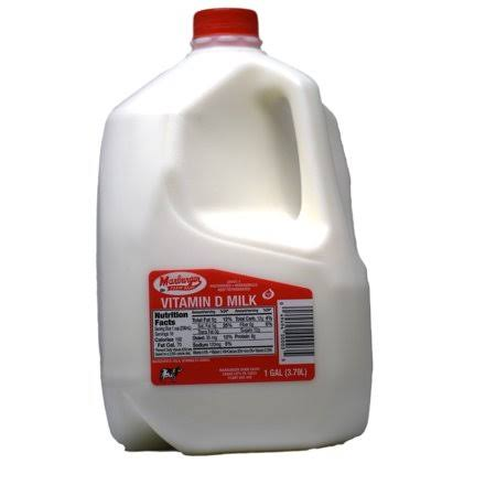 Marburger Farm Dairy Homogenized Milk