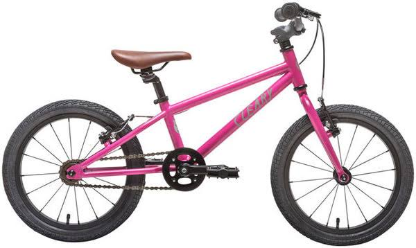 "Cleary Hedgehog 16"" Single Speed Sorta Pink"