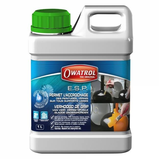 Owatrol Easy Surface Prep - 1l