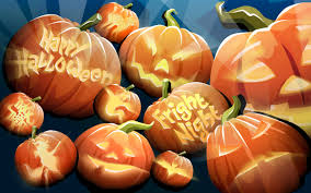 Which Countries Celebrate Halloween The Most by Celebrate Halloween Thinglink Style