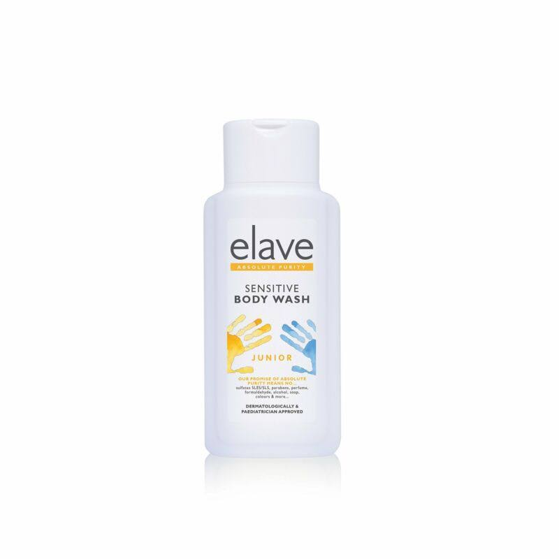 Elave Junior Body Wash