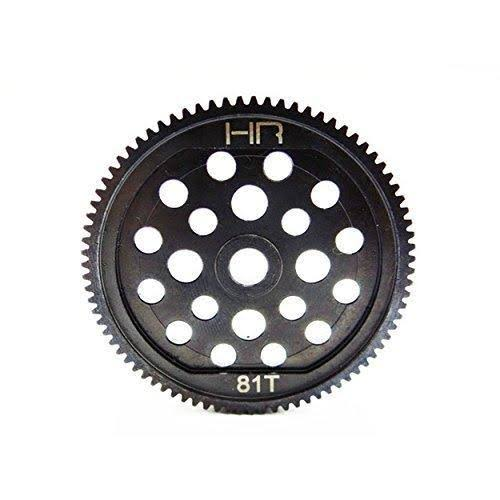 Hot Racing Sect881 Super Duty Steel 48P 81T RC Vehicle Spur Gear