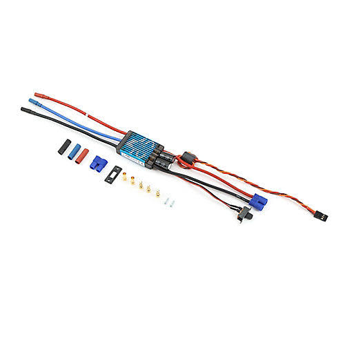 E-Flite Pro Switch Mode BEC Brushless - 40A