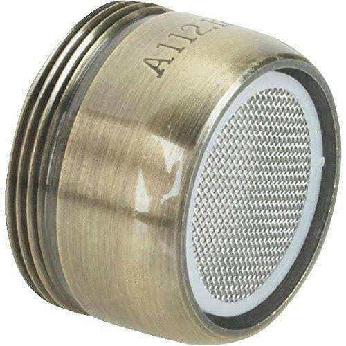 Do it Low Lead Duo-Fit Water Saver Faucet Aerator
