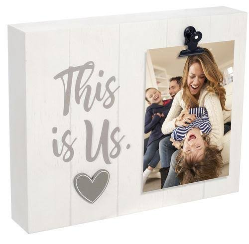 Malden This Is US Clip Box Frame