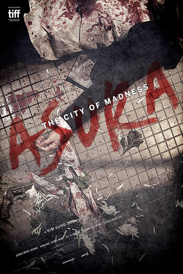 Asura: The City of Madness-Asura