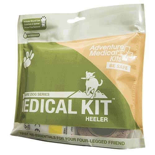 Adventure Medical Kits Dog Series Heeler Kit