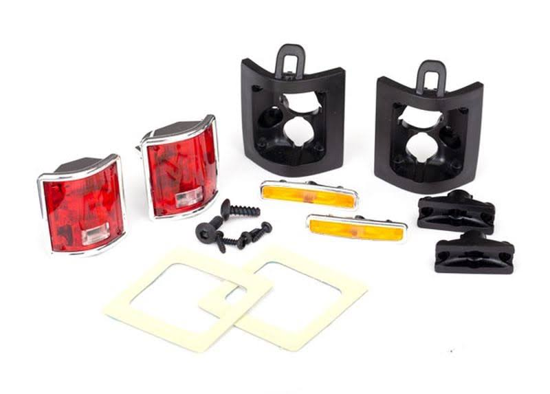 Traxxas TRX4 Assembled Tail Light Set