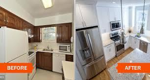 Bathroom Renovation Fairfax Va by Our Kitchen Remodeling Work Northern Va Kitchen Design Remodel
