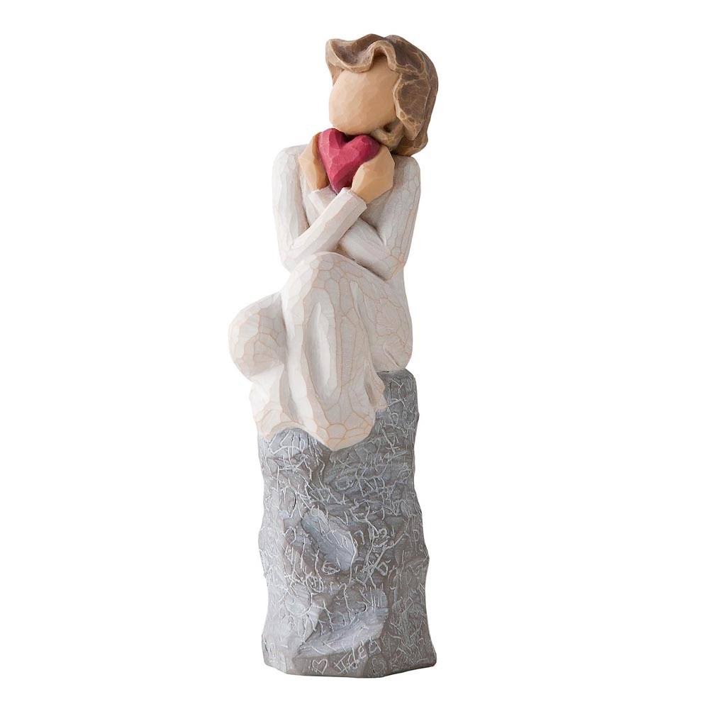 Willow Tree Always Figurine