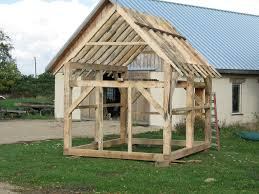 12x20 Storage Shed Kits by Plan From Making A Sheds October 2014