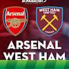 Kết quả bóng đá Arsenal vs West Ham - Ngoại hạng Anh 2020