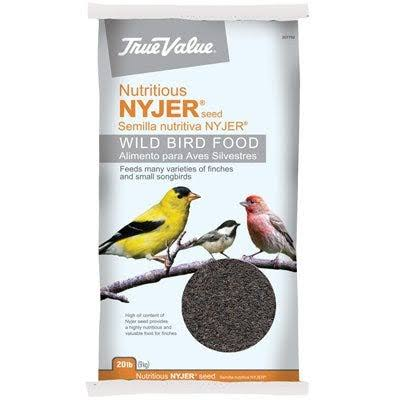 Kaytee Products Inc True Value Nyjer Thistle Bird Seed - 9.1kg