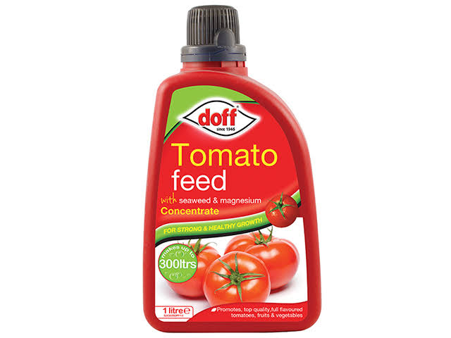 Doff Tomato Feed Concentrate - 1l