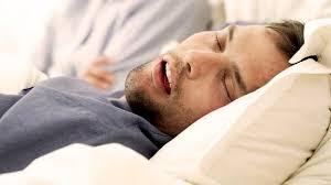 علاج الشخير أثناء النوم حل مشكلة الشخير