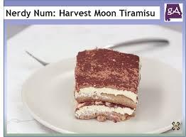 Nerdy Nummies Halloween 2015 by Watch Nerdy Nummies Make A Harvest Moon Tiramisu U2013 Geek Alabama