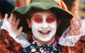 Which Countries Celebrate Halloween The Most by America U0027s Best Towns For Halloween Travel Leisure