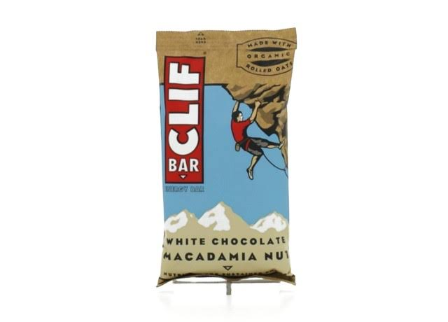 Clif Energy Bar, White Chocolate Macadamia Nut - 2.40 oz