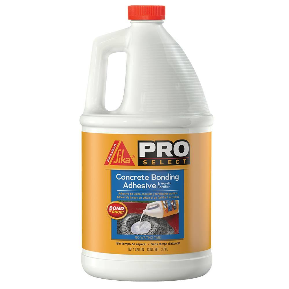 Sika 187782 Concentrate Bond Adhesive - 1 gal