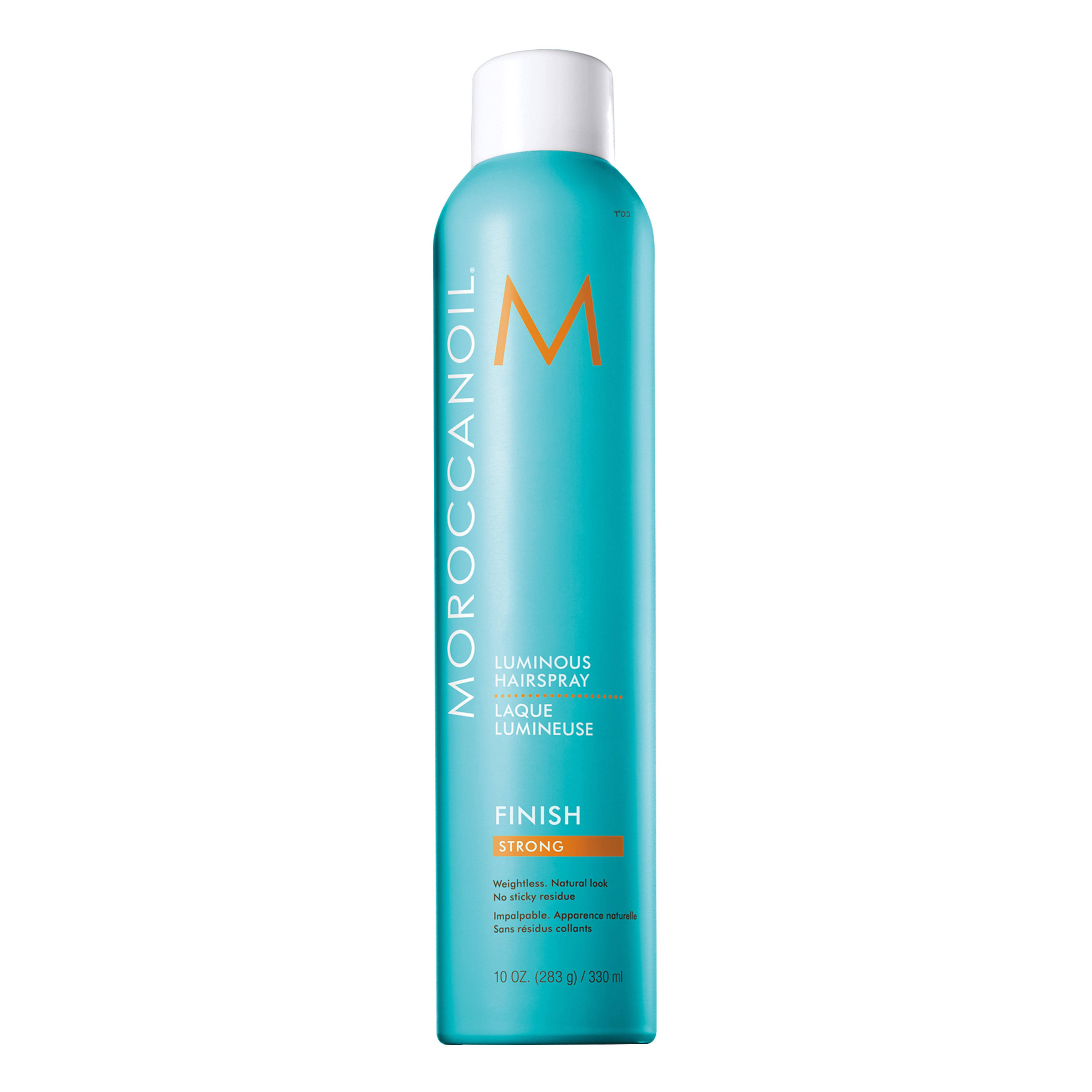 Moroccanoil Luminous Hairspray - Strong, 10 oz