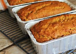 Downeast Maine Pumpkin Bread by A Perfect Pumpkin Bread U2013 Bishcotti