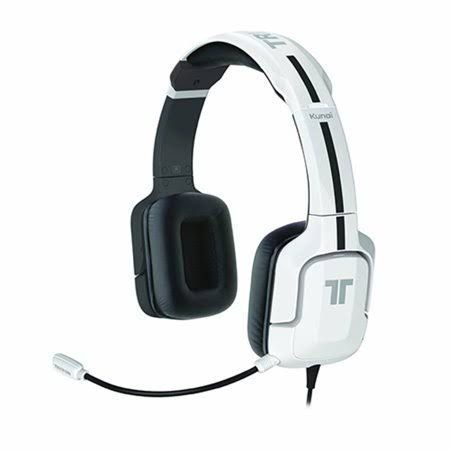 Tritton Kunai Stereo Headset for PS4, PS3, and Mobile