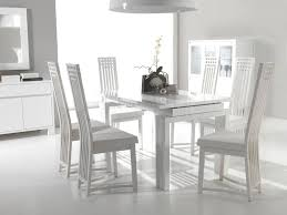 Modern Dining Room Sets Cheap by Astonishing Ideas White Dining Table And Chairs Majestic Looking