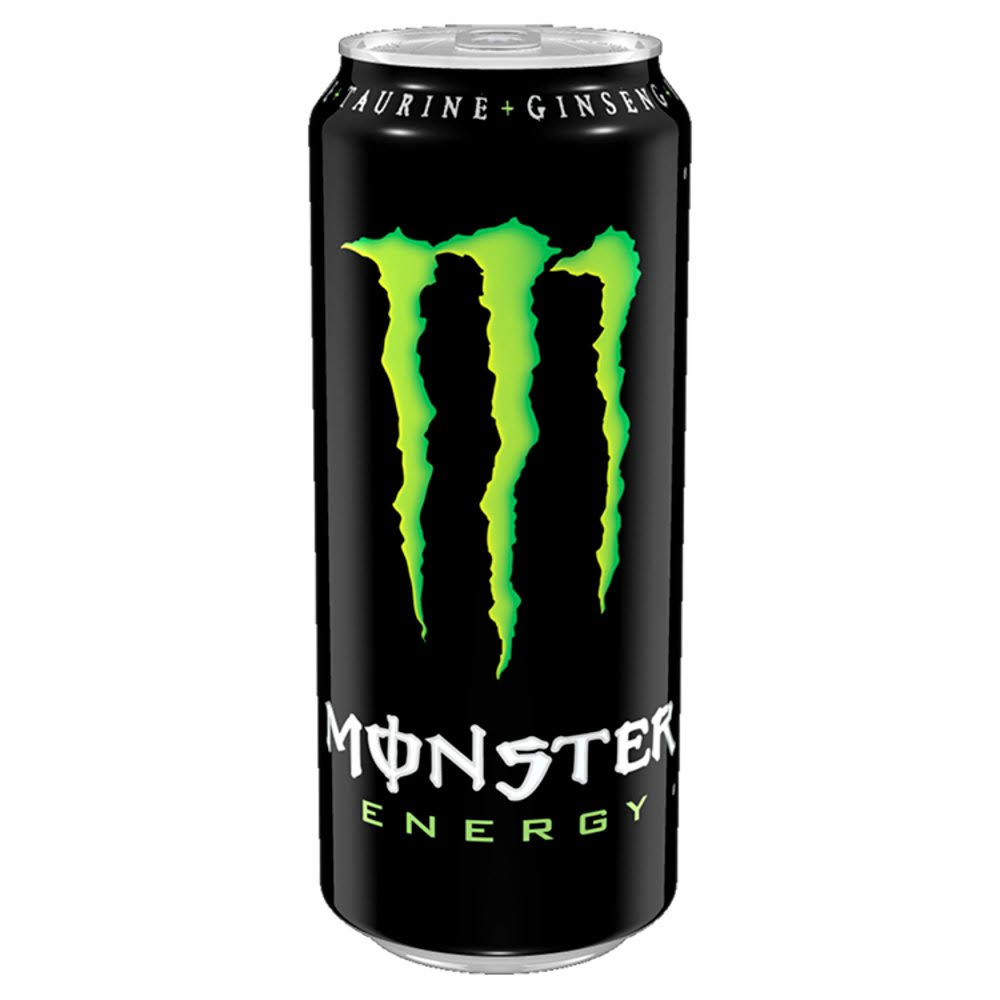 Monster Energy Drink - 500ml
