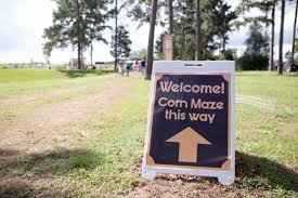 Free Pumpkin Patch Houston Tx by 5 Great Houston Area Corn Mazes To Visit This Fall Care Com