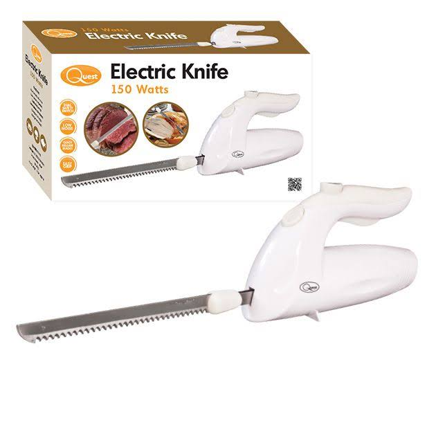 Quest 35050 Electric Knife - 180W