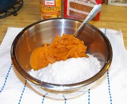 Cake Mix And Pumpkin by Secrets Of A Southern Kitchen Easy Pumpkin Muffins