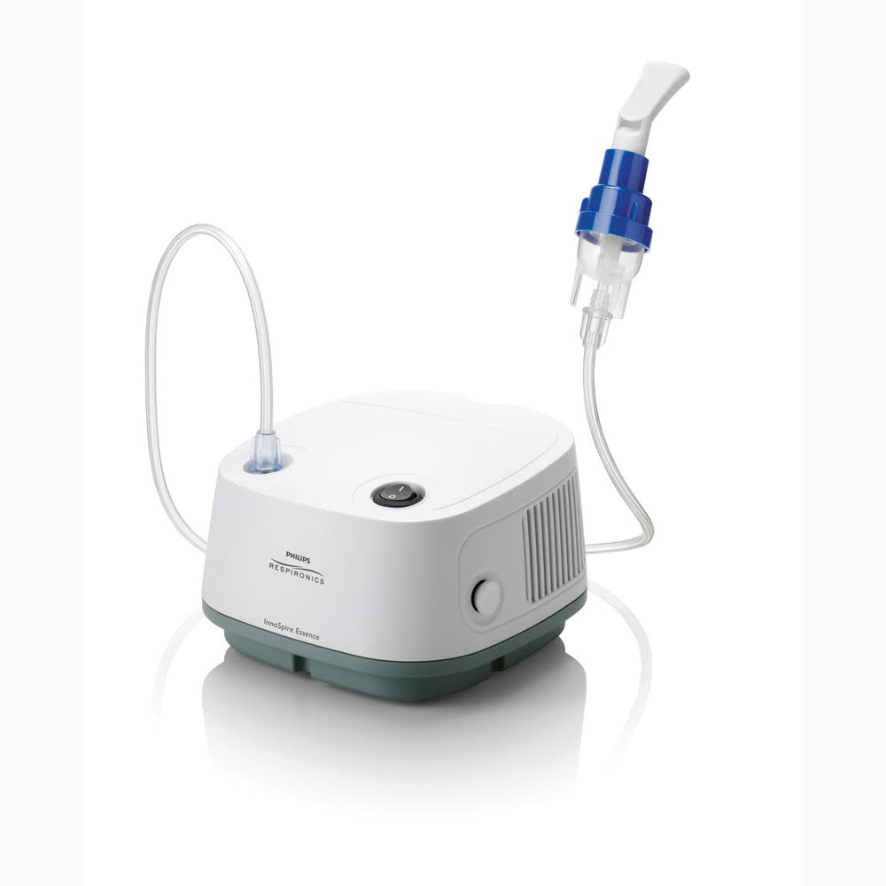 Philips Respironics Aerosol Delivery System