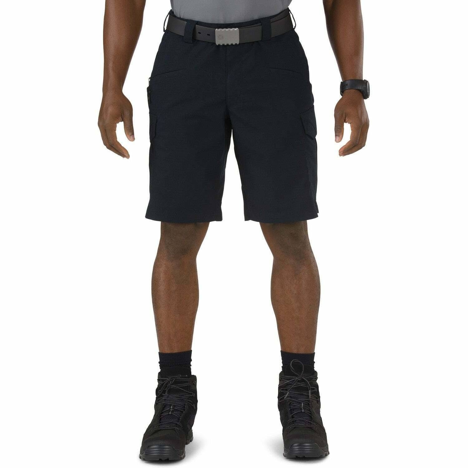 5.11 Men's Tactical Stryke Shorts - Dark Navy
