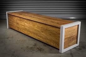 Build Outdoor Storage Bench by Bedroom Outstanding Excellent Easy Garden Storage Bench 16 Steps