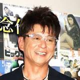 哀川 翔, 5時に夢中!, 東京メトロポリタンテレビジョン