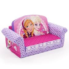 Mickey Mouse Flip Open Sofa Uk by Spin Master Marshmallow Furniture Flip Open Sofa Disney Frozen