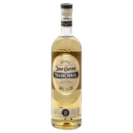Jose Cuervo Tequila, Reposado - 750 ml