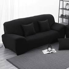 Black Sofa Covers India by Living Room Couch Covers Bath And Beyond Slipcovers For