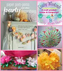 Home Decor Books 2015 by Crafty Moms Share October 2015