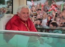 Папа во Фрайбурге