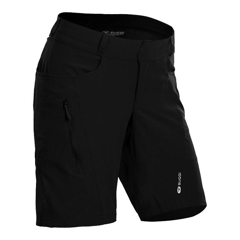Sugoi Women's RPM 2 Short - Black, Medium