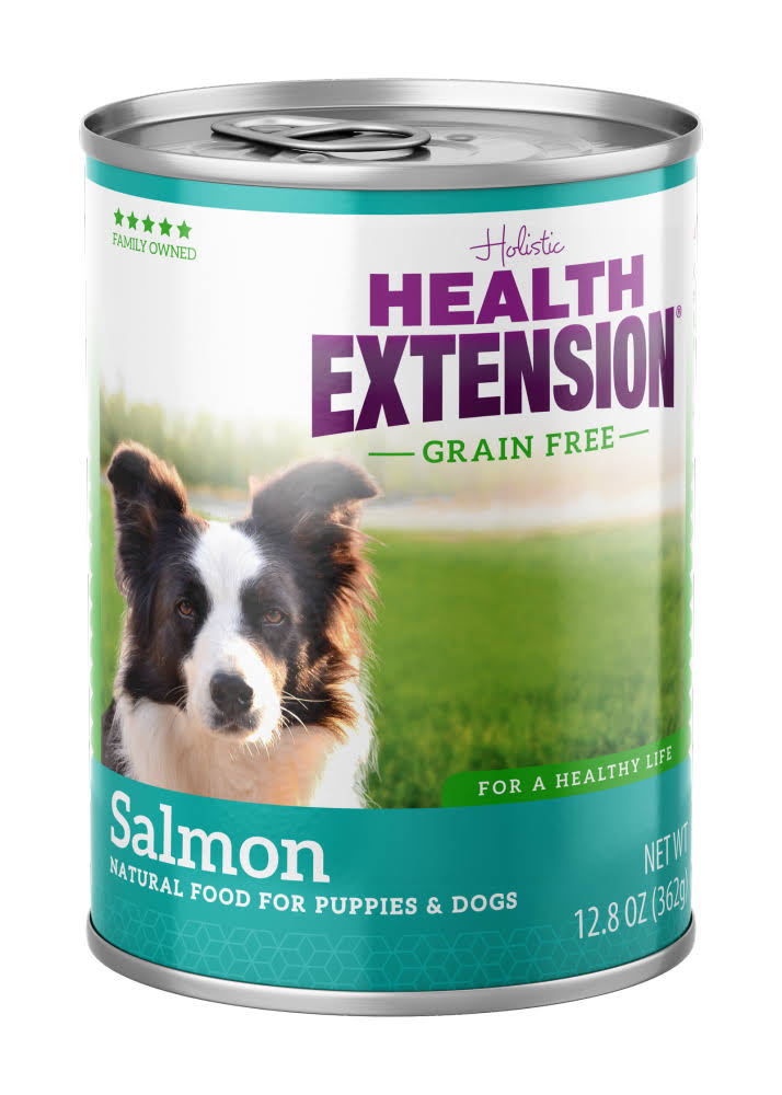Health Extension Jr Vet Vitamins for Puppies - 365 Count