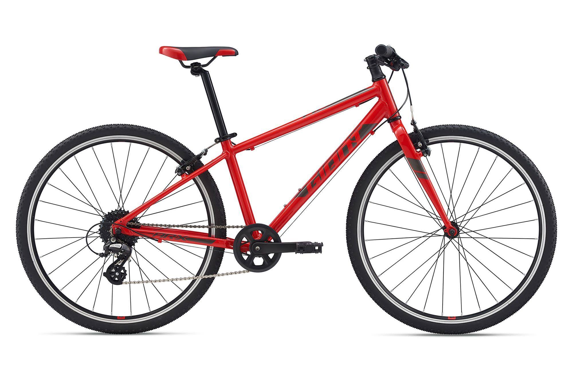 Giant Arx 26 2020 Kids Bike Pure Red
