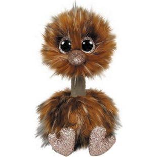Ty Orson Brown Ostrich - Boo Buddy