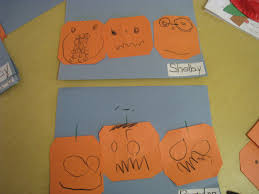 Spookley The Square Pumpkin Preschool Activities by Mrs Russell U0027s Class October 2011