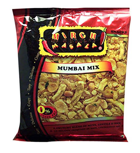 Mirch Masala Mumbai Mix - 6oz