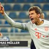 Thomas Müller: Matchday 4's Man of the Matchday and Robert Lewandowski's perfect supporting act in the Bayern ...
