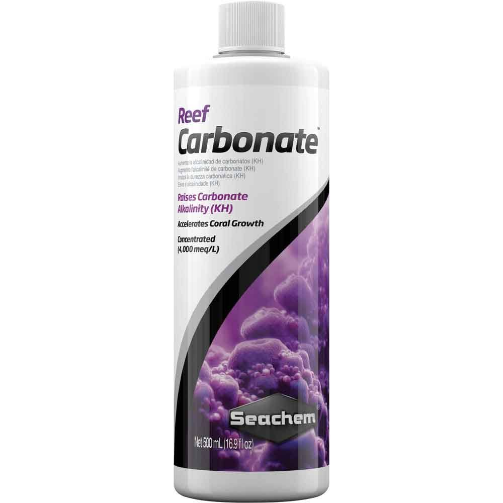 Seachem Reef Carbonate - 500ml