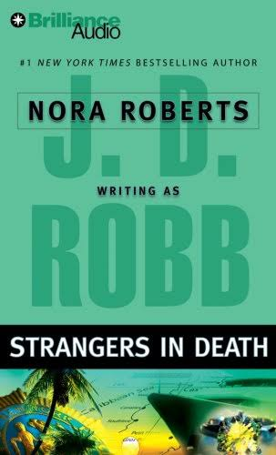 Strangers in Death [Book]